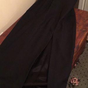 LaParisienne Dresses - Long sexy dress size Medium